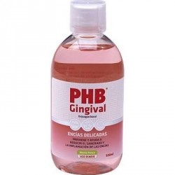 Phb Gingival Enjuague bucal 500 ml