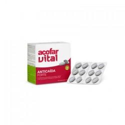 Acofar Comprimidos anticaída forte 60 comprimidos