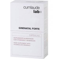 Cumlaude Ginenatal Forte 30 Cápsulas