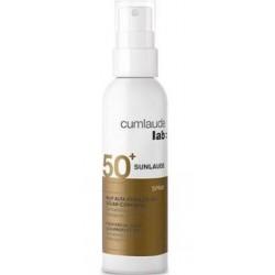 Cumlaude Sunlaude SPF 50+ Spray Corporal 125 ml