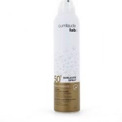 Cumlaude Sunlaude SPF 50 Spray Transparente 200 ml