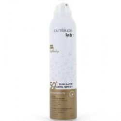 Cumlaude Sunlaude SPF 50 Infantil Spray Transparente 200 ml