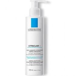 La Roche Posay Effaclar H Crema Limpiadora Purificante Dermocalmante 200 ml