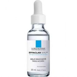 La roche posay effaclar serum renovador 30ml
