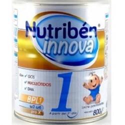 Nutribén Innova 800 Gr Nueva Fórmula