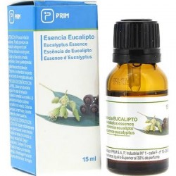 Prim Esencia eucalipto Para Humidificadores 15ml