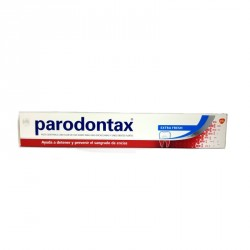 Parodontax Pasta Dental Extra Fresh 75 ml
