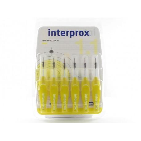 Interprox  Mini 6  unidades