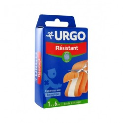 Urgo Resistente Banda 1 M x 6 CM