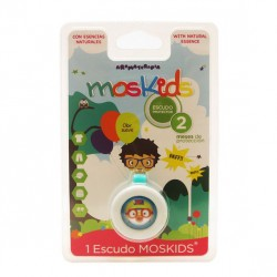 Moskids Escudo Protector 1 Uds