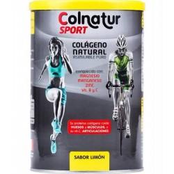 Colnatur sport sabor limon 345 g