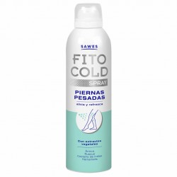 Fito Cold Spray Frío para piernas pesadas 200 ml