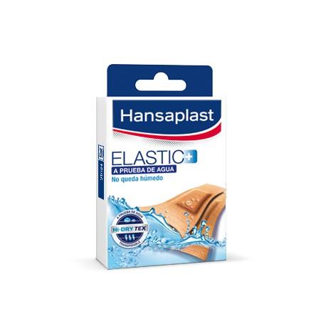 Elastic + Resistente al Agua