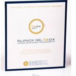 Silipack  Ioox Gel Lámina  12 x 14,5