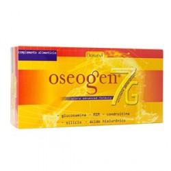 Oseogen 7G 20 viales de 10 ml.