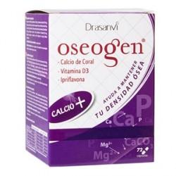 Oseogen Óseo 72 cápsulas de 880 mg