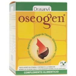 Oseogen Articular 72 Cápsulas
