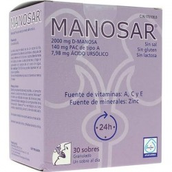Manosar 30 Sticks