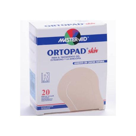 Ortopad Skin Regular Parche Ocular