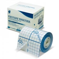 Esparadrapo Hipoalergenico Fixotape VP Natura 10 M X 10 CM