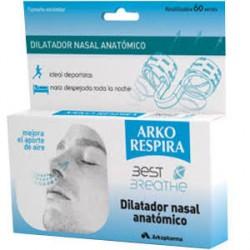 ArkoRespira Dilatador Nasal Anatómico Tamaño estandar