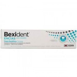 Bexident Dentífrico Encías Triclosan 75 ml