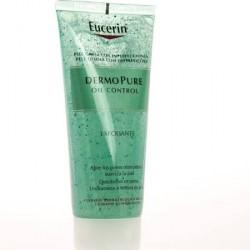 Eucerin dermopure oil control exfoliante 100ml