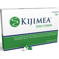 Kijimea Colon Irritable 14 Cáps