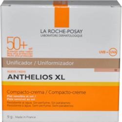 La Roche Posay Anthelios XL Compacto Crema 50+ 9 Gramos Dorado