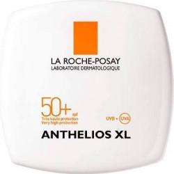 La Roche Posay Anthelios XL Compacto Crema 50+ 9 Gramos Claro