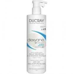 Ducray Dexyane Gel Limpiador Sobregraso 400ML