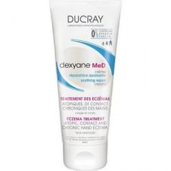 Ducray Dexyane Med Crema Regeneradora Calmante 100 ml