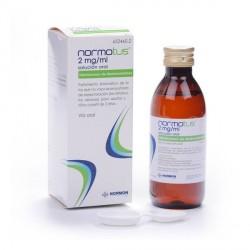 Normotus Solución oral 200 ml