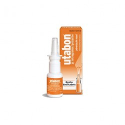 Utabon Spray Nasal 15 ml