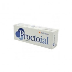 Proctoial Gel Rectal 30 ml