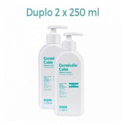 Germisdin Higiene Intima Gel Dosificador 2 X 250 ml
