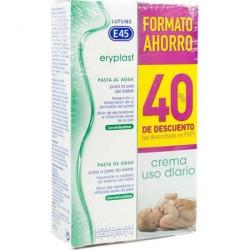 Duplo Lutsine Eryplast Pasta al Agua 2x125g