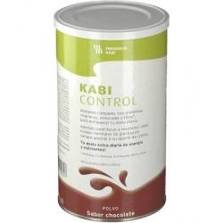 Kabi Control Polvo 400g Sabor Chocolate Alimento Control Azúcar