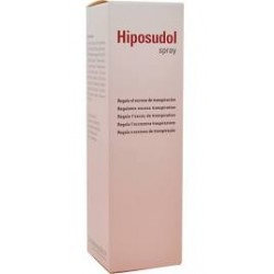 Hiposudol Spray 100 Ml Axilas Manos Pies