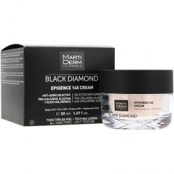 Crema Epigence 145 Black Diamond Martiderm 50ml