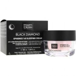 Epigence 145 Sleeping Cream Black Diamond Martiderm 50ml