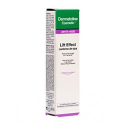 Dermatoline Lift Effect contorno de ojos 15ml