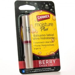 Carmex moisture plus berry 2g