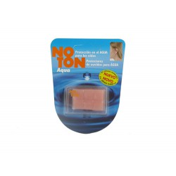 Tapones oído noton silicona moldeable 6 uds