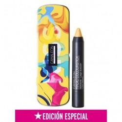 Barra Labial Camaleon Magic Amarillo Edición especial 4g