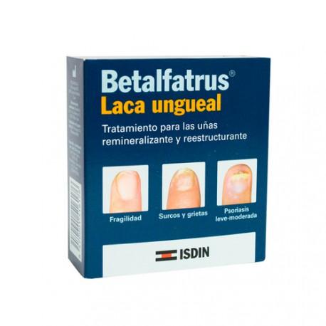 BETALFATRUS LACA UÑAS UNGUEAL 3,3 ML.