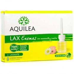Aquilea Lax 6 Enemas Unidosis