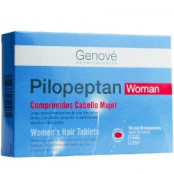 Pilopeptan Mujer Comprimidos 30 comprimidos