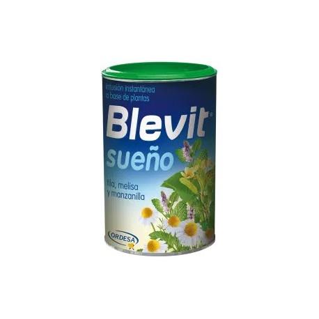 Blevit Infusion Sueño 150g