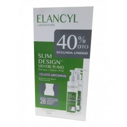 Elancyl Cellu Slim Vientre Plano 150ml+150ml
